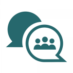 Learning Collaborative Icon