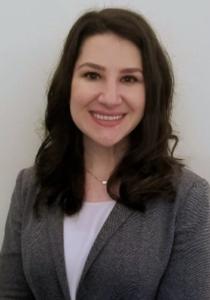 Headshot of Dr. Jennifer Cadigan