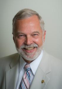 Headshot of Dr. David Anderson