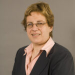 Headshot of Dolores Cimini