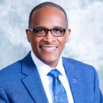 Headshot for Dr. Walter Kimbrough
