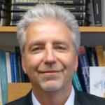 Headshot of Dr. John Schulenberg