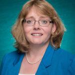 Headshot of Dr. Katrin Wesner-Harts