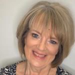Headshot of Donna George, MS