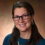 Headshot of Dr. Ramona Palmerio-Roberts
