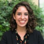 Headshot of Yasmeen Pardo