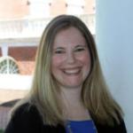 Headshot of Jill Maurer