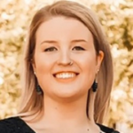 Headshot of Kayleigh Greenwood